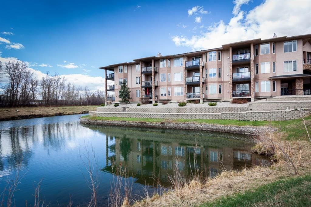 Main Photo: 102 500 7 Street NW: High River Apartment for sale : MLS®# A1150818