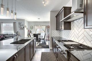 Photo 9: 378 Kings Heights Drive SE: Airdrie Detached for sale : MLS®# A1078866