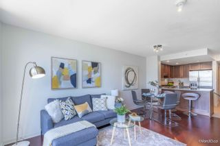 "Photo 3: 511 9373 HEMLOCK Drive in Richmond: McLennan North Condo for sale in ""mandalay"" : MLS®# R2616554"