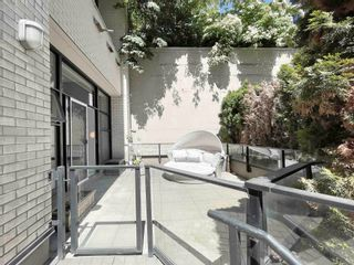 Photo 16: 101 1252 HORNBY STREET in Vancouver: Downtown VW Condo for sale (Vancouver West)  : MLS®# R2604180