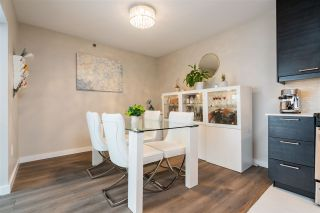 """Photo 9: 310 910 W 8TH Avenue in Vancouver: Fairview VW Condo for sale in """"The Rhapsody"""" (Vancouver West)  : MLS®# R2580243"""