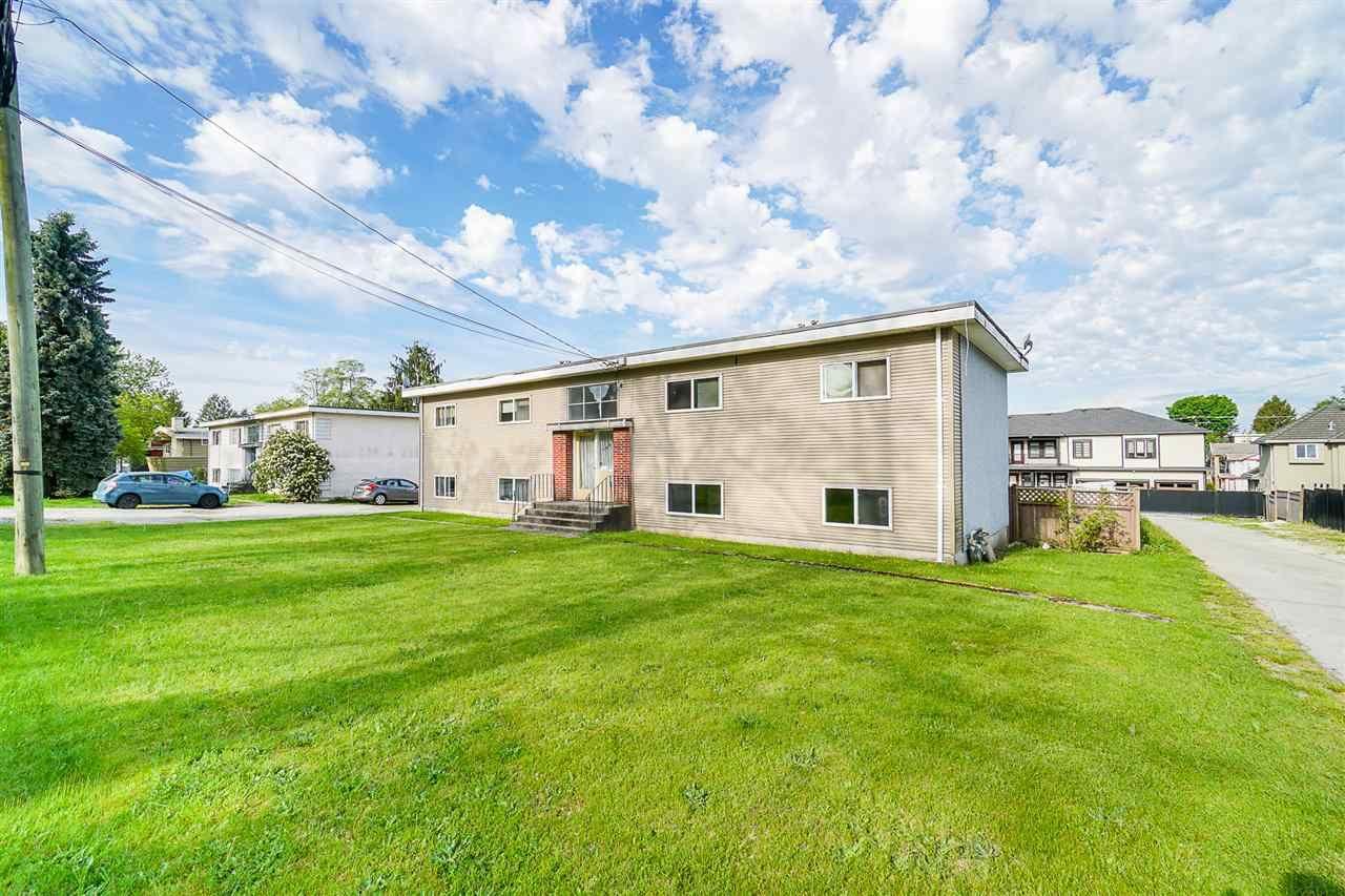 Main Photo: 10295 128A Street in Surrey: Cedar Hills Fourplex for sale (North Surrey)  : MLS®# R2455896