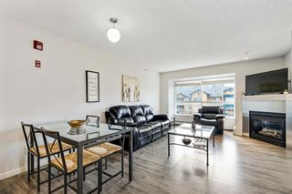 Photo 7: 320 25 Richard Place SW in Calgary: Lincoln Park Apartment for sale : MLS®# A1115963