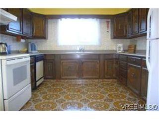 Photo 4:  in VICTORIA: Vi Oaklands House for sale (Victoria)  : MLS®# 473735