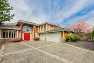 Main Photo: 5511 BLUNDELL Road in Richmond: Granville House for sale : MLS®# R2557224