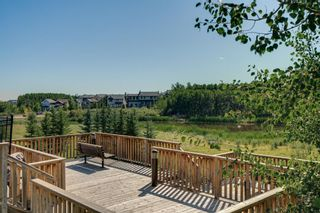 Photo 25: 111 Ascot Point SW in Calgary: Aspen Woods Row/Townhouse for sale : MLS®# A1144877