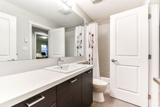 """Photo 21: 26 3461 PRINCETON Avenue in Coquitlam: Burke Mountain Townhouse for sale in """"BRIDLEWOOD"""" : MLS®# R2500651"""