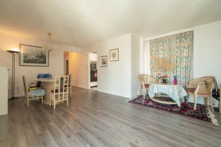 Photo 14: 801 1415 W GEORGIA Street in Vancouver: Coal Harbour Condo for sale (Vancouver West)  : MLS®# R2569866
