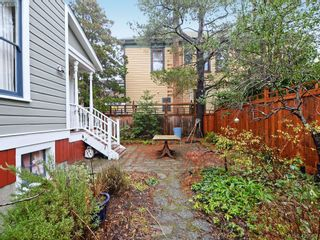 Photo 23: 731 Vancouver St in VICTORIA: Vi Downtown House for sale (Victoria)  : MLS®# 833167