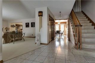 Photo 2: 670 SHALOM Path in St Clements: Narol Residential for sale (R02)  : MLS®# 1800998
