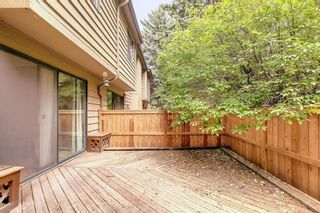 Photo 25: 5 3302 50 Street NW in Calgary: Varsity Row/Townhouse for sale : MLS®# A1147127