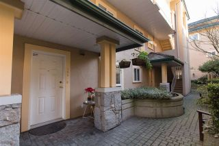 "Photo 17: 102 257 E KEITH Road in North Vancouver: Lower Lonsdale Townhouse for sale in ""McNair Park"" : MLS®# R2333342"