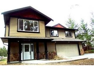 Photo 1: 465 Phelps Ave in VICTORIA: La Thetis Heights House for sale (Langford)  : MLS®# 334839