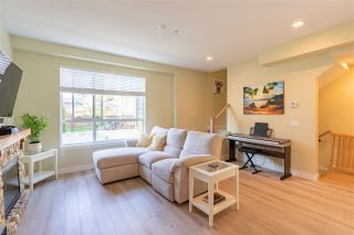 Photo 2: 69 8508 204 Street in Langley: Willoughby Heights Townhouse for sale : MLS®# R2484743