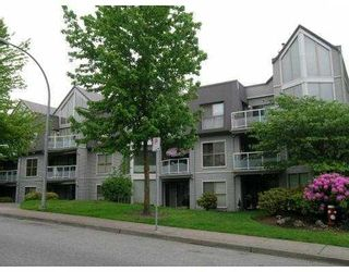 Photo 1: 203 68 RICHMOND Street in New_Westminster: Fraserview NW Condo for sale (New Westminster)  : MLS®# V739417
