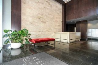 """Photo 2: 1907 833 HOMER Street in Vancouver: Downtown VW Condo for sale in """"ATELIER"""" (Vancouver West)  : MLS®# R2067914"""