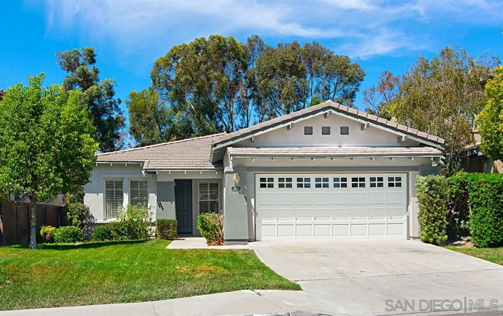 Main Photo: CHULA VISTA House for rent : 3 bedrooms : 2623 Flagstaff Ct