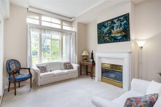 """Photo 7: 302 1010 W 42ND Avenue in Vancouver: South Granville Condo for sale in """"Oak Gardens"""" (Vancouver West)  : MLS®# R2419293"""