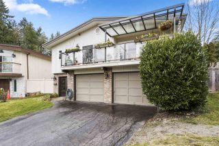 Photo 2: 2513 ARUNDEL Lane in Coquitlam: Coquitlam East House for sale : MLS®# R2554377