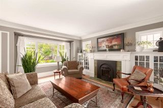 Photo 3: 2171 WATERLOO Street in Vancouver: Kitsilano House for sale (Vancouver West)  : MLS®# R2591587