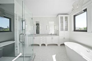 "Photo 23: 7611 BRIDGE Street in Richmond: McLennan North House for sale in ""McLennan North"" : MLS®# R2466488"