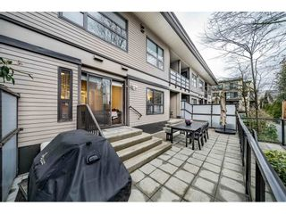 """Photo 17: 103 997 W 22ND Avenue in Vancouver: Cambie Condo for sale in """"The Crescent in Shaughnessy"""" (Vancouver West)  : MLS®# R2441696"""