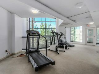 Photo 17: 1003 1633 W 8TH Avenue in Vancouver: Fairview VW Condo for sale (Vancouver West)  : MLS®# V1130657