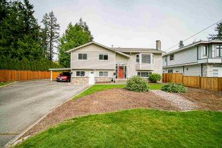 """Main Photo: 3468 199 Street in Langley: Brookswood Langley House for sale in """"Brookswood"""" : MLS®# R2578156"""