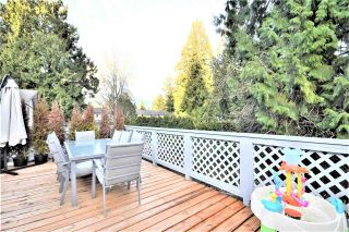 Photo 37: 3662 EVERGREEN Street in Port Coquitlam: Lincoln Park PQ House for sale : MLS®# R2534123