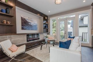 Photo 8: 5445 MANITOBA STREET in Vancouver: Cambie House for sale (Vancouver West)  : MLS®# R2199560