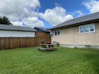 Photo 7: 169 Garnet Crescent: Wetaskiwin House for sale : MLS®# E4227019