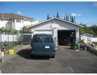 Photo 2: 5826 MOLEDO PL in Prince George: North Blackburn House for sale (PG City South East (Zone 75))  : MLS®# N195376