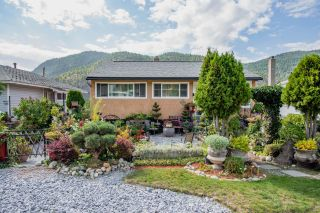 Photo 24: 3330 DAHLIA CRESCENT in Trail: House for sale : MLS®# 2460806
