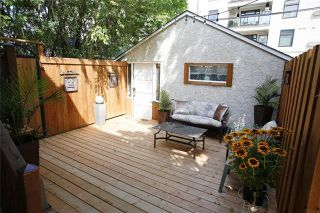 Photo 18: 251 Horace Street in Winnipeg: Norwood Residential for sale (2B)  : MLS®# 1920125