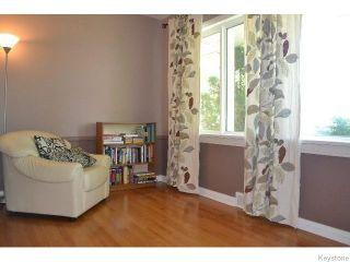 Photo 9: 50 Hind Avenue in WINNIPEG: St James Residential for sale (West Winnipeg)  : MLS®# 1519306