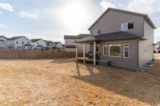 Photo 49: 6105 17A Avenue in Edmonton: Zone 53 House for sale : MLS®# E4235808