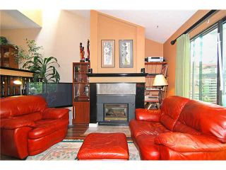 Photo 3: 8580 Woodgrove Place in Burnaby: Forest Hills BN Condo for sale (Burnaby North)  : MLS®# V1003573