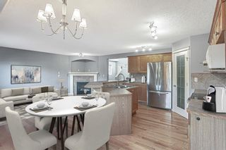 Photo 4: 52 Canoe Square SW: Airdrie Semi Detached for sale : MLS®# A1147457