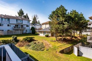 """Photo 24: 66 3087 IMMEL Street in Abbotsford: Central Abbotsford Townhouse for sale in """"Clayburn Estates"""" : MLS®# R2561687"""