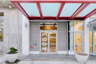 """Photo 2: 706 4083 CAMBIE Street in Vancouver: Cambie Condo for sale in """"Cambie Star"""" (Vancouver West)  : MLS®# R2242949"""