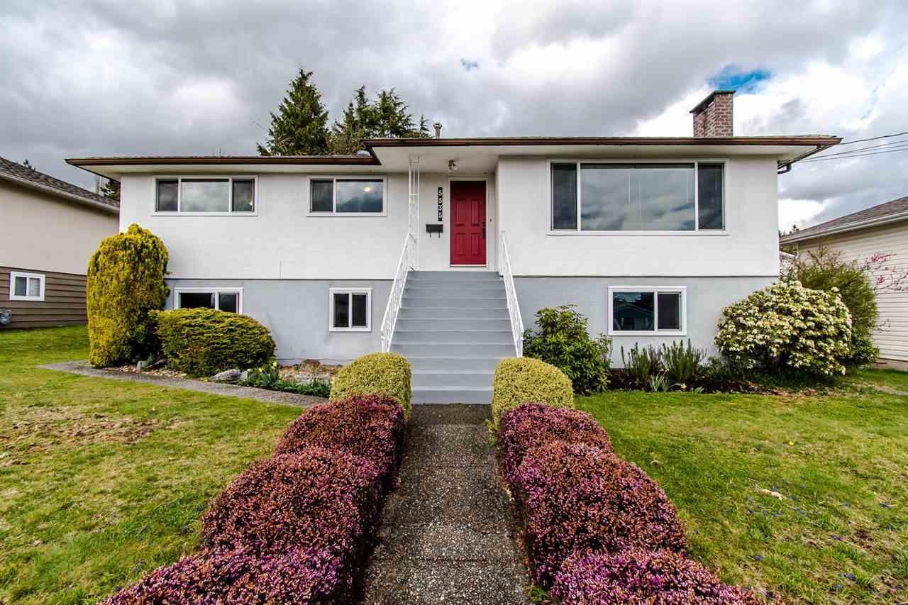 Main Photo: 5535 BUCHANAN Street in Burnaby: Parkcrest House for sale (Burnaby North)  : MLS®# R2355999
