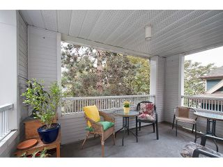 """Photo 3: 304 1465 COMOX Street in Vancouver: West End VW Condo for sale in """"Brighton Court"""" (Vancouver West)  : MLS®# V1122493"""