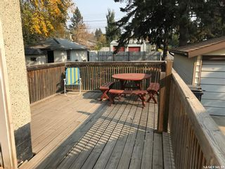 Photo 2: 448 V Avenue South in Saskatoon: Pleasant Hill Residential for sale : MLS®# SK873701