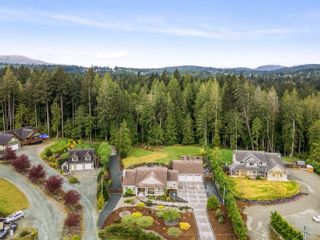 Photo 40: 2962 Roozendaal Rd in : ML Shawnigan House for sale (Malahat & Area)  : MLS®# 874235