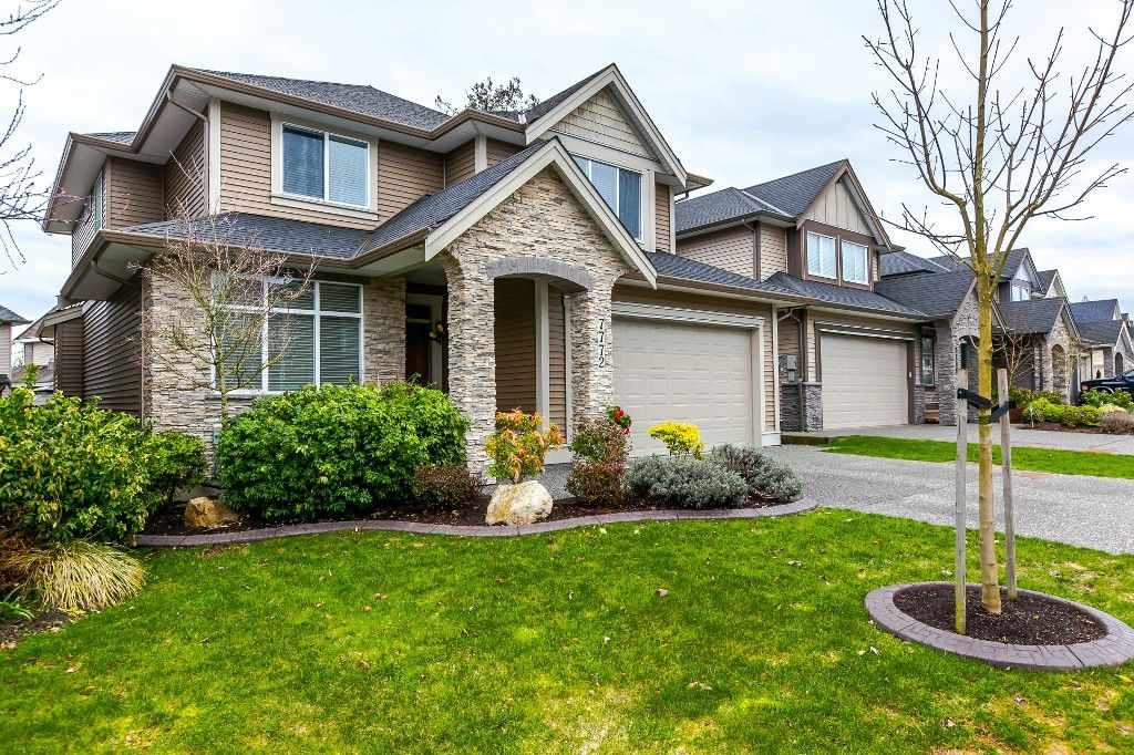 Main Photo: 7772 211 Street in Langley: Willoughby House for sale