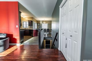 Photo 25: 1322 Hughes Drive in Saskatoon: Dundonald Residential for sale : MLS®# SK851719