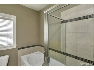 Photo 17: 3 2319 Chilco Rd in VICTORIA: VR Six Mile Row/Townhouse for sale (View Royal)  : MLS®# 728058