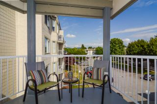 Photo 14: 329 32850 GEORGE FERGUSON Way in Abbotsford: Central Abbotsford Condo for sale : MLS®# R2329709