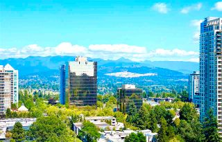 """Photo 10: 2301 6188 PATTERSON Avenue in Burnaby: Metrotown Condo for sale in """"THE WIMBELDON CLUB"""" (Burnaby South)  : MLS®# R2580612"""
