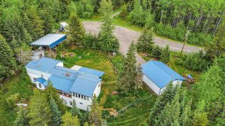 Photo 3: 10570 FAIRWAY Road in Prince George: Shelley Manufactured Home for sale (PG Rural East (Zone 80))  : MLS®# R2588144